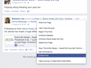 5 Ways To Drive More Facebook Traffic To Your Website