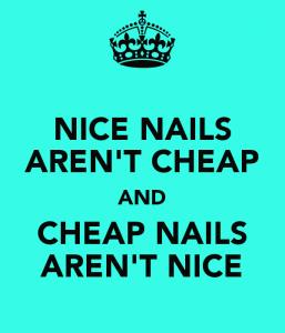 Cheap isn't always best